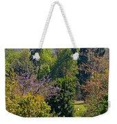 A Peek Through The Trees Weekender Tote Bag