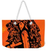 A Perfect Angle Weekender Tote Bag