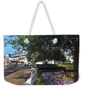 A Perfect Day On The Boardwalk Walt Disney World Weekender Tote Bag