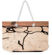 A Piece Of Serenity Weekender Tote Bag