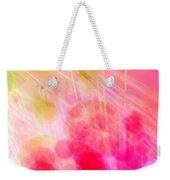 A Pink Dream Weekender Tote Bag