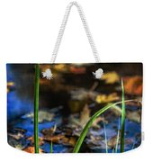 A Place Called Home Weekender Tote Bag