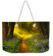 A Place In The Sun - Impressionism Weekender Tote Bag
