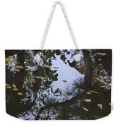 A Place To Dream Of Weekender Tote Bag