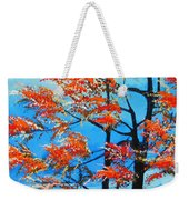 A Place To Get Away Weekender Tote Bag