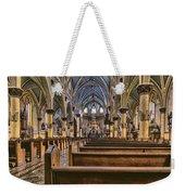 Place To Worship Weekender Tote Bag