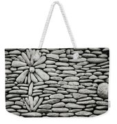 A Plant In The Wall Weekender Tote Bag