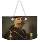 A Polish Nobleman Weekender Tote Bag