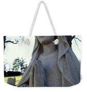 A Prayer Weekender Tote Bag