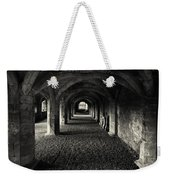 A Priory Vault. Weekender Tote Bag