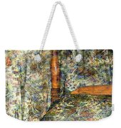 A Profusion Of Chintz Weekender Tote Bag