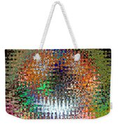 A Puzzlement Weekender Tote Bag
