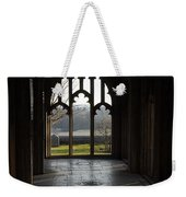 A Ray Of Hope Weekender Tote Bag