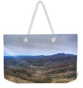 A Ray Of Light 1 Weekender Tote Bag