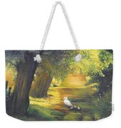 A Ray Of Sunshine  Weekender Tote Bag