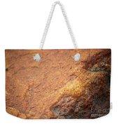 A Red Rock Weekender Tote Bag