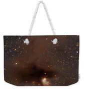 A Rich Region Of Reflection Weekender Tote Bag