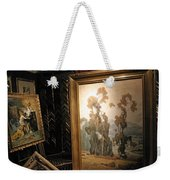 A Rodeo Frame Shop Weekender Tote Bag