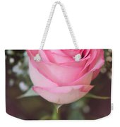 A Rose By Any Other Name Is Still A Rose Weekender Tote Bag