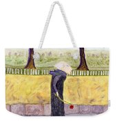 A Rose For My Dear Weekender Tote Bag