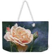 A Rose Is A Rose... Weekender Tote Bag