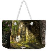 A Secret Place Weekender Tote Bag