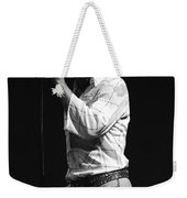 A Simple Man Weekender Tote Bag