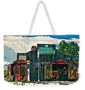 A Simpler Time 4 Weekender Tote Bag by Steve Harrington