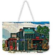 A Simpler Time 4 Weekender Tote Bag by Steve Harrington