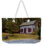 A Simpler Time Weekender Tote Bag