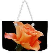 A Single Bloom 1 Weekender Tote Bag