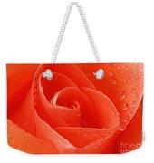A Single Bloom 3 Weekender Tote Bag