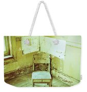 A Small Chair Weekender Tote Bag