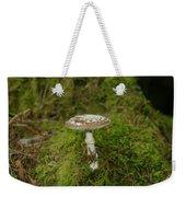 A Sole Mushroom Weekender Tote Bag
