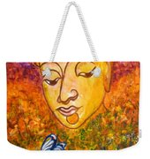 A Soulful Journey Weekender Tote Bag