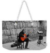 A Splash Of Flamenco  Weekender Tote Bag