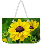 A Splash Of Sunshine Weekender Tote Bag
