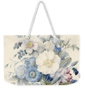 A Spray Of Summer Flowers Weekender Tote Bag