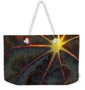 A Star Weekender Tote Bag