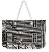 A Study Of Line And Form 2 Weekender Tote Bag