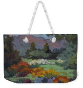 A Sunny Afternoon In Santa Barbara Weekender Tote Bag