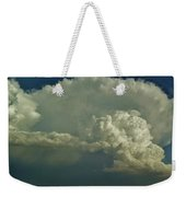 A Supercell Is Born Weekender Tote Bag