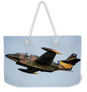 A T-2e Buckeye Trainer Aircraft Weekender Tote Bag