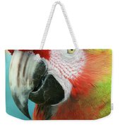 A Thing Of Beauty Is A Joy Forever Weekender Tote Bag