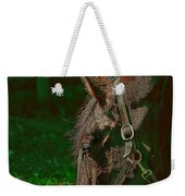 A Time To Eat Weekender Tote Bag