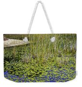 A Touch Of Beauty Weekender Tote Bag