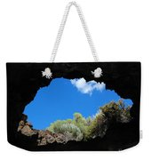 A Touch Of Sky Weekender Tote Bag