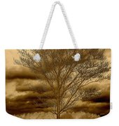 A Tree At Appleton Weekender Tote Bag