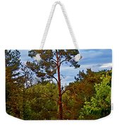 A Tree Weekender Tote Bag