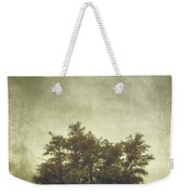 A Tree In The Fog 2 Weekender Tote Bag